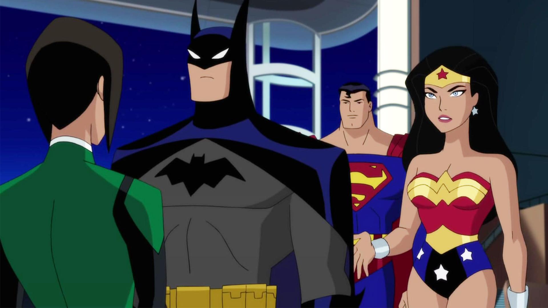 Watch Justice League Vs The Fatal Five Prime Video