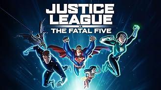 Watch Justice League Dark Apokolips War Prime Video