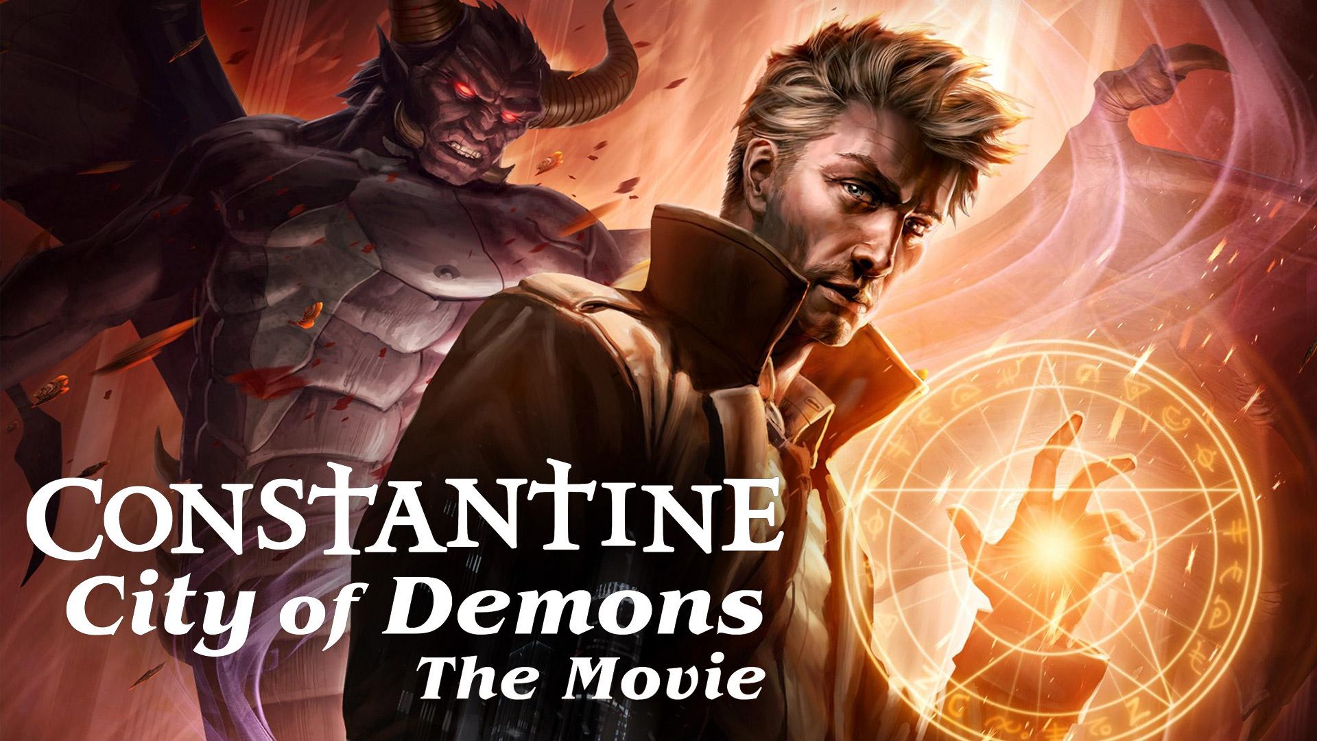 Amazon Com Watch Constantine Season 1 Prime Video