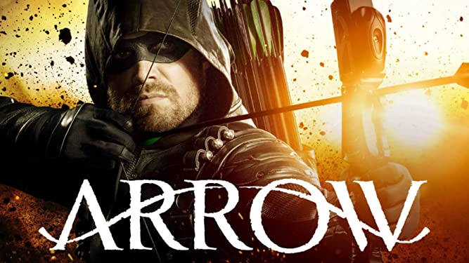 Watch Arrow Season 7 Prime Video Gives you a stand arrow from jojo's bizarre adventure, you are able to shoot it, also comes with a quiver category: watch arrow season 7 prime video