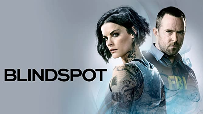 Amazon com: Watch Blindspot: Season 4 | Prime Video