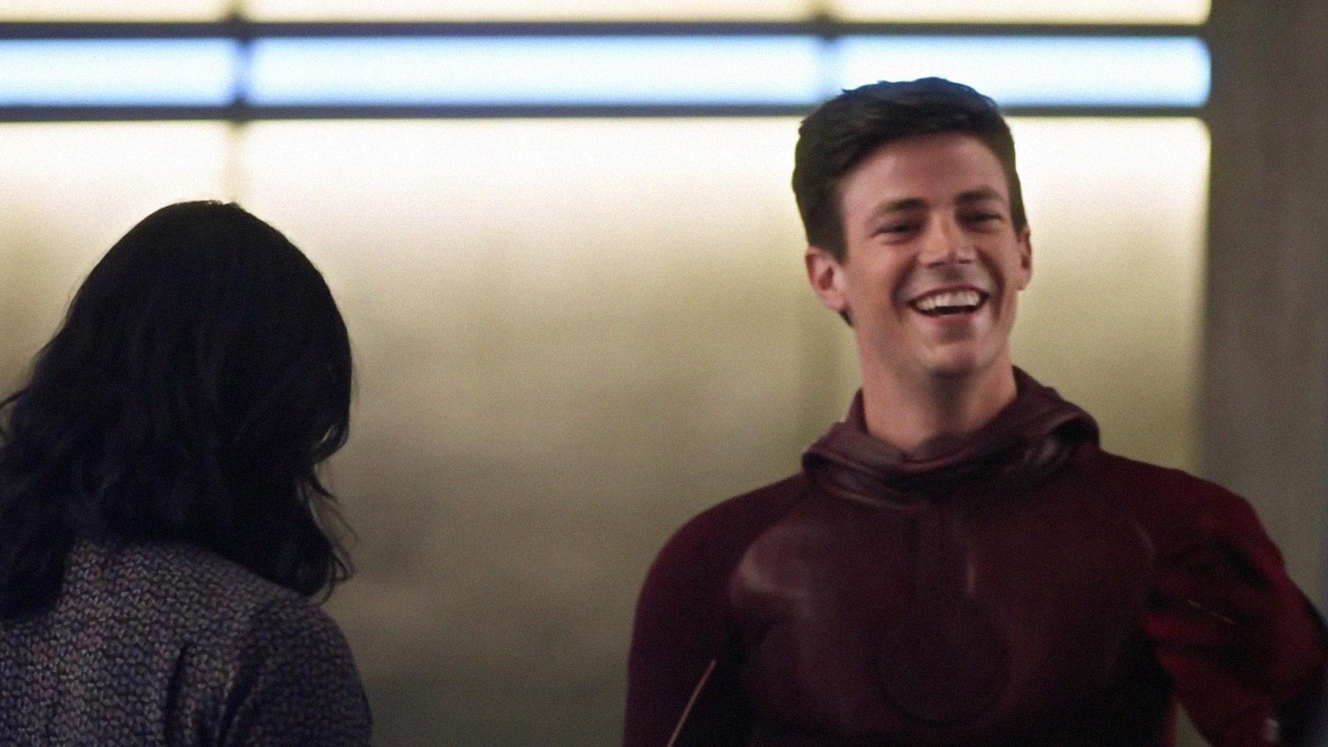 Amazon com: Watch The Flash: Season 5 | Prime Video