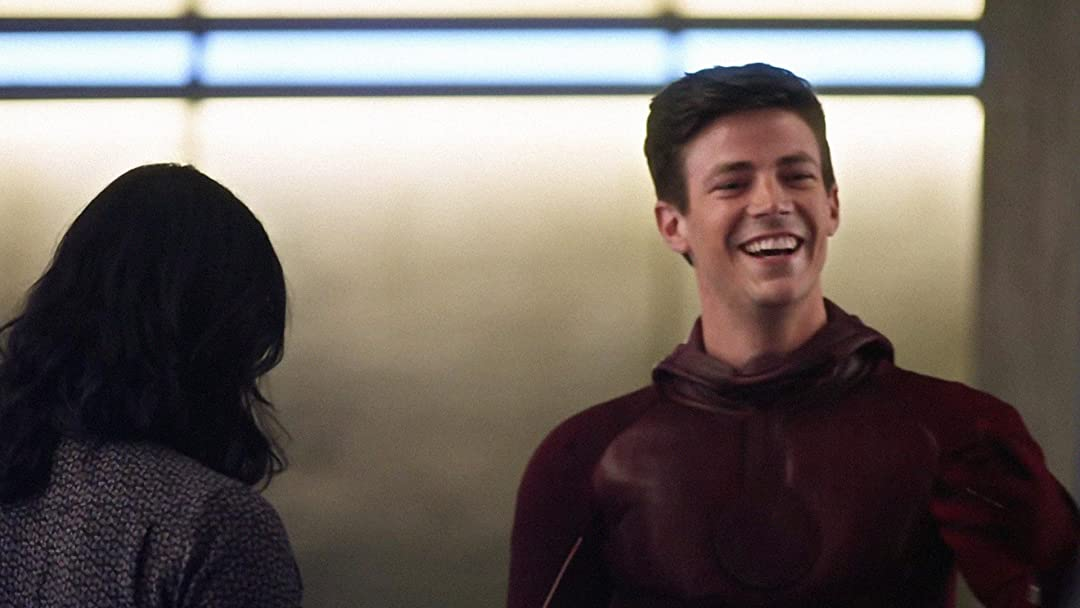 Amazon com: Watch The Flash: Season 5 | Prime Video
