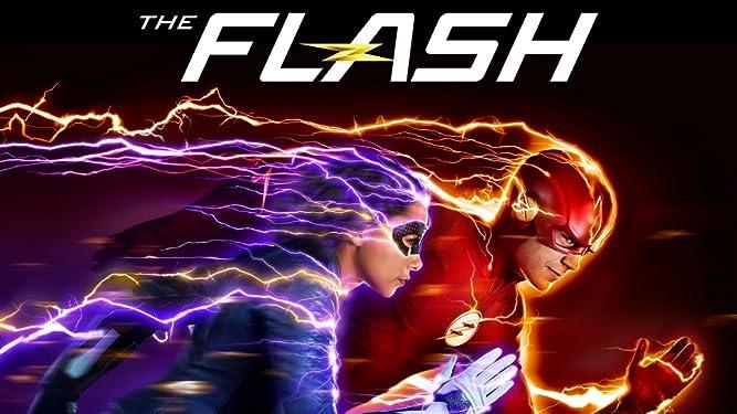 Amazon com: The Flash: Season 2: Grant Gustin, Candice Patton
