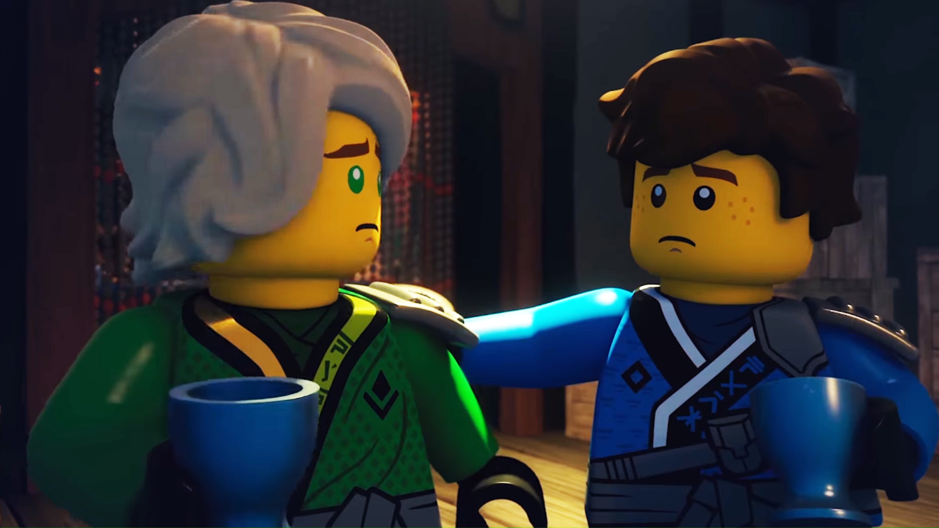 Amazon.com: Watch LEGO Ninjago: Masters of Spinjitzu: The ...