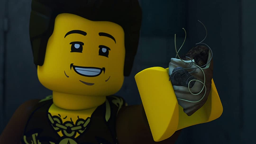 Amazon.com: Watch LEGO Ninjago: Masters of Spinjitzu: Season ...