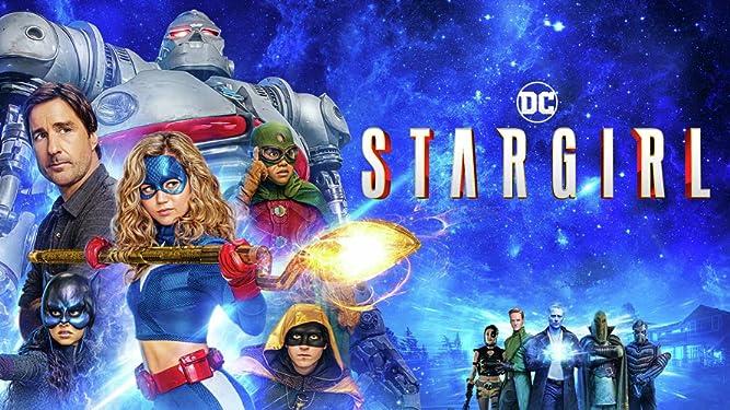 Stargirl: The Complete First Season