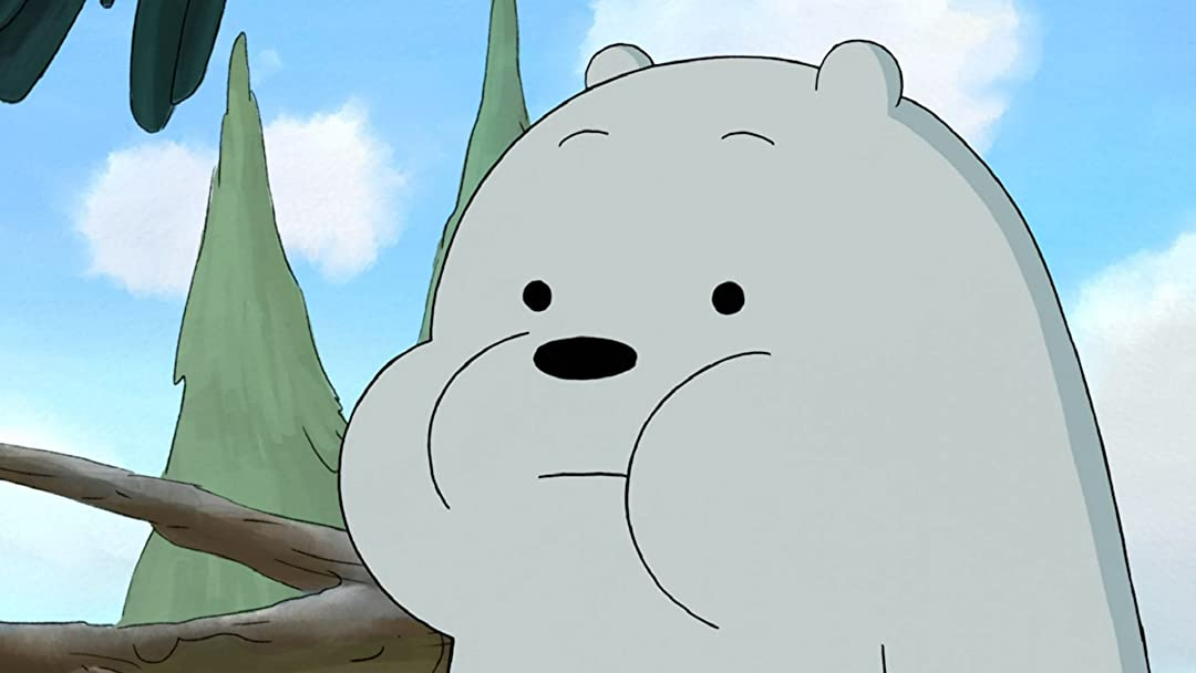Watch We Bare Bears The Movie Prime Video