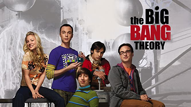 Amazon com: The Big Bang Theory: The Complete Twelfth Season