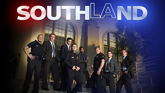 Southland: The Complete Third Season