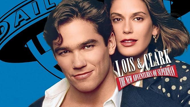 Watch Lois & Clark: The New Adventures of Superman Season 2 ...