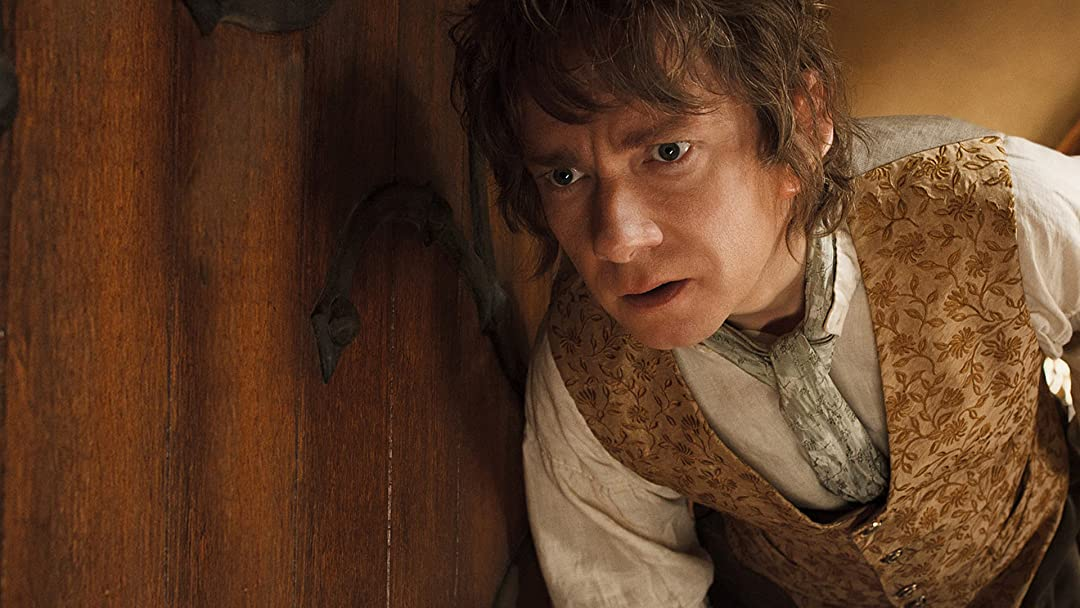 Amazon com: The Hobbit: An Unexpected Journey (Extended