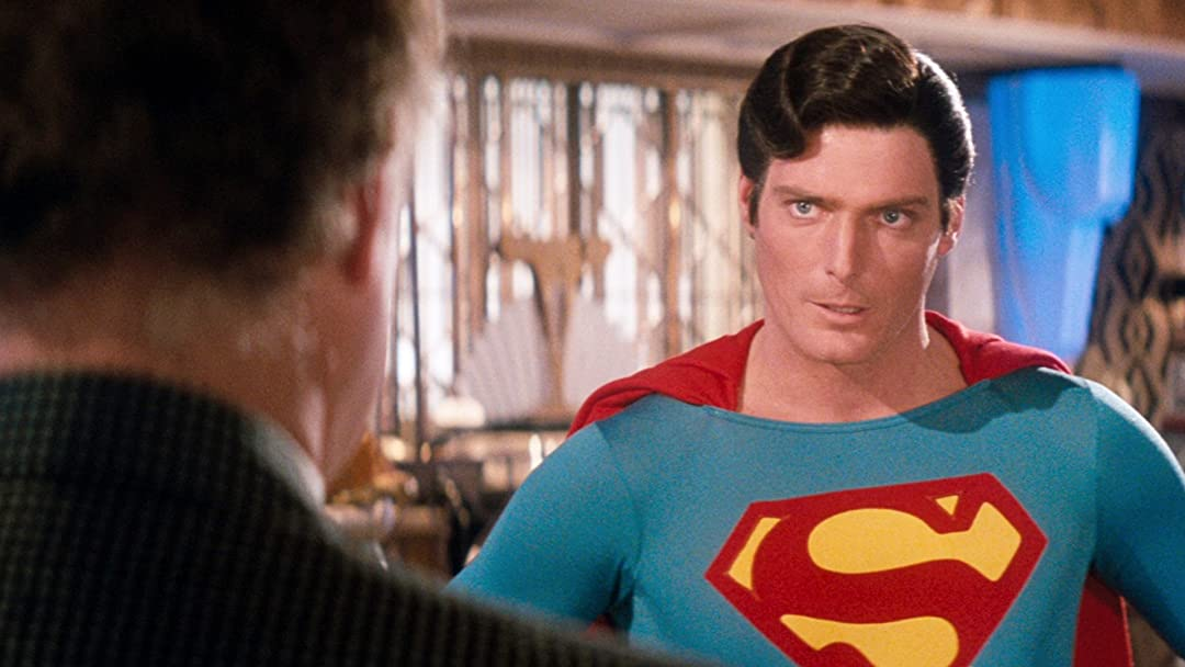 Watch Superman IV: The Quest for Peace | Prime Video