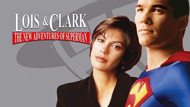 Watch Lois & Clark: The New Adventures of Superman Season 2 ...