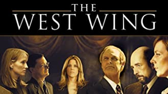 The West Wing: The Complete Seventh Season