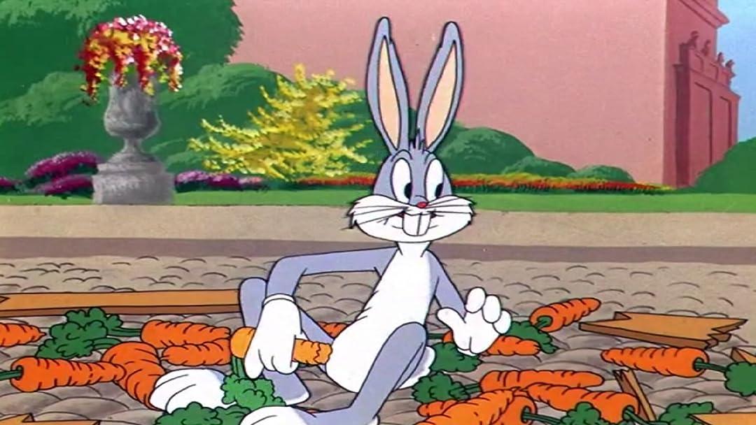 Watch Warner Cartoons Classics Bugs Bunny Volume One Prime Video