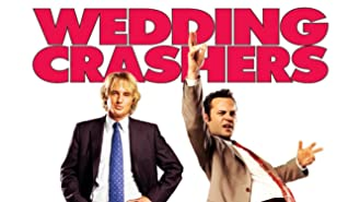 Wedding Crashers (Uncorked Edition) [Unrated]