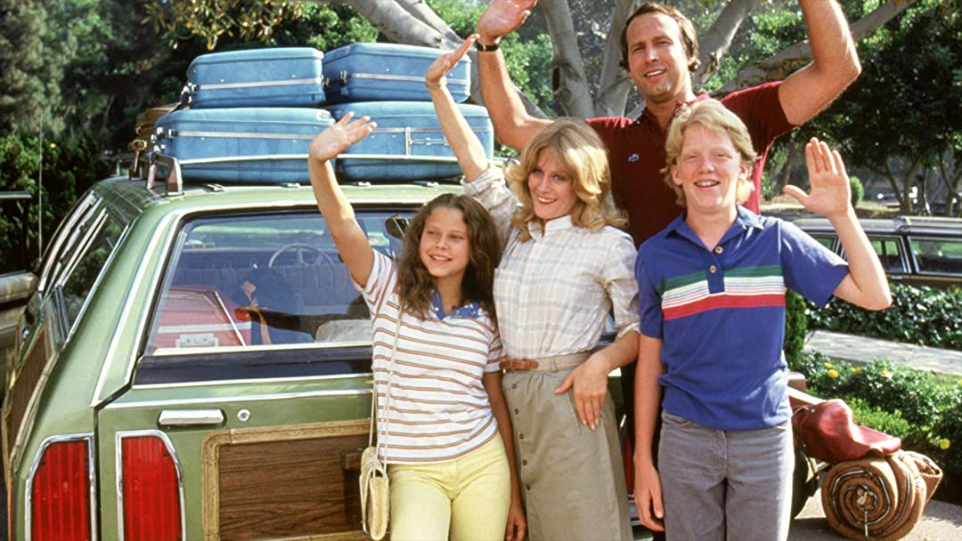 Amazon Com Watch National Lampoon S Vacation Prime Video