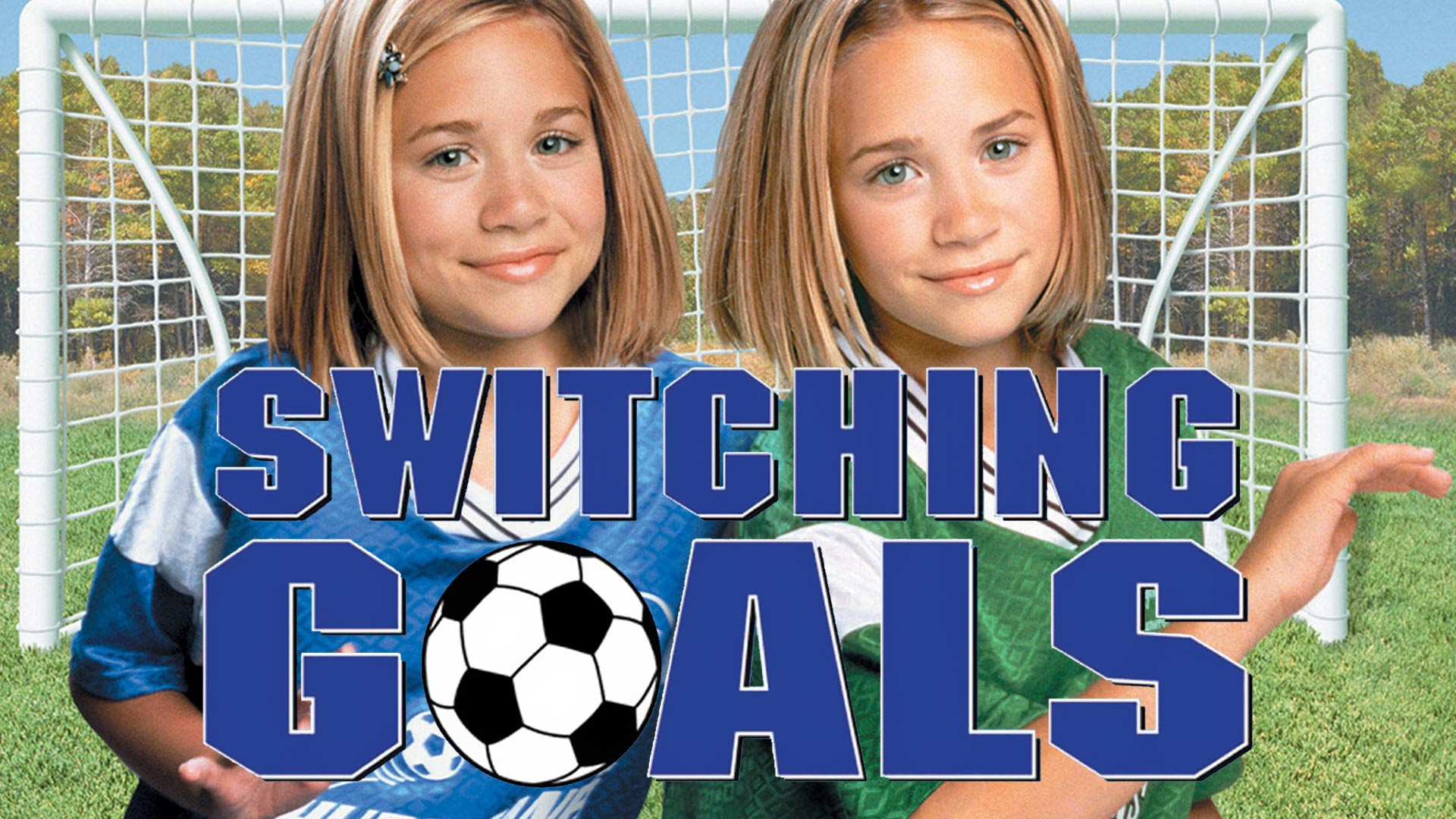 Switching Goals