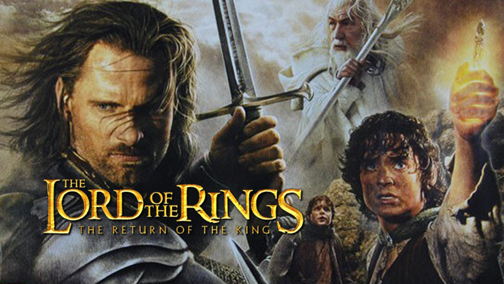 watch the lord of the rings extended online free