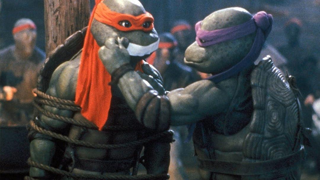 Amazon.com: Teenage Mutant Ninja Turtles 2: Paige Turco ...