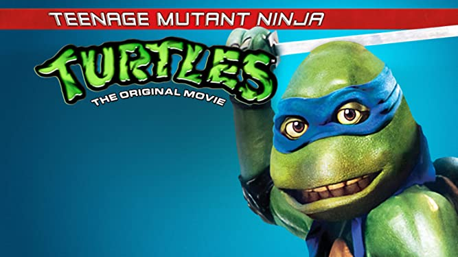 3e9560e79 Amazon.com: Watch Teenage Mutant Ninja Turtles | Prime Video