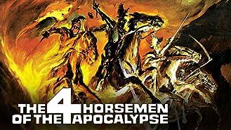 4 Horsemen of the Apocalypse (1962)