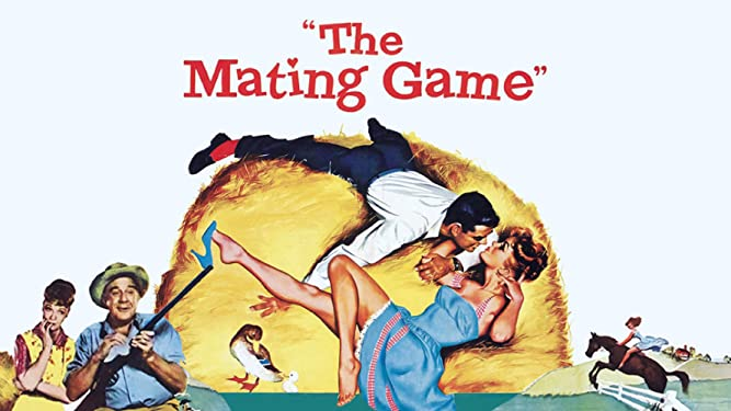 The Mating Game (1959)