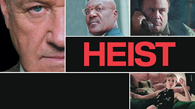 Amazon com: Watch Heist | Prime Video