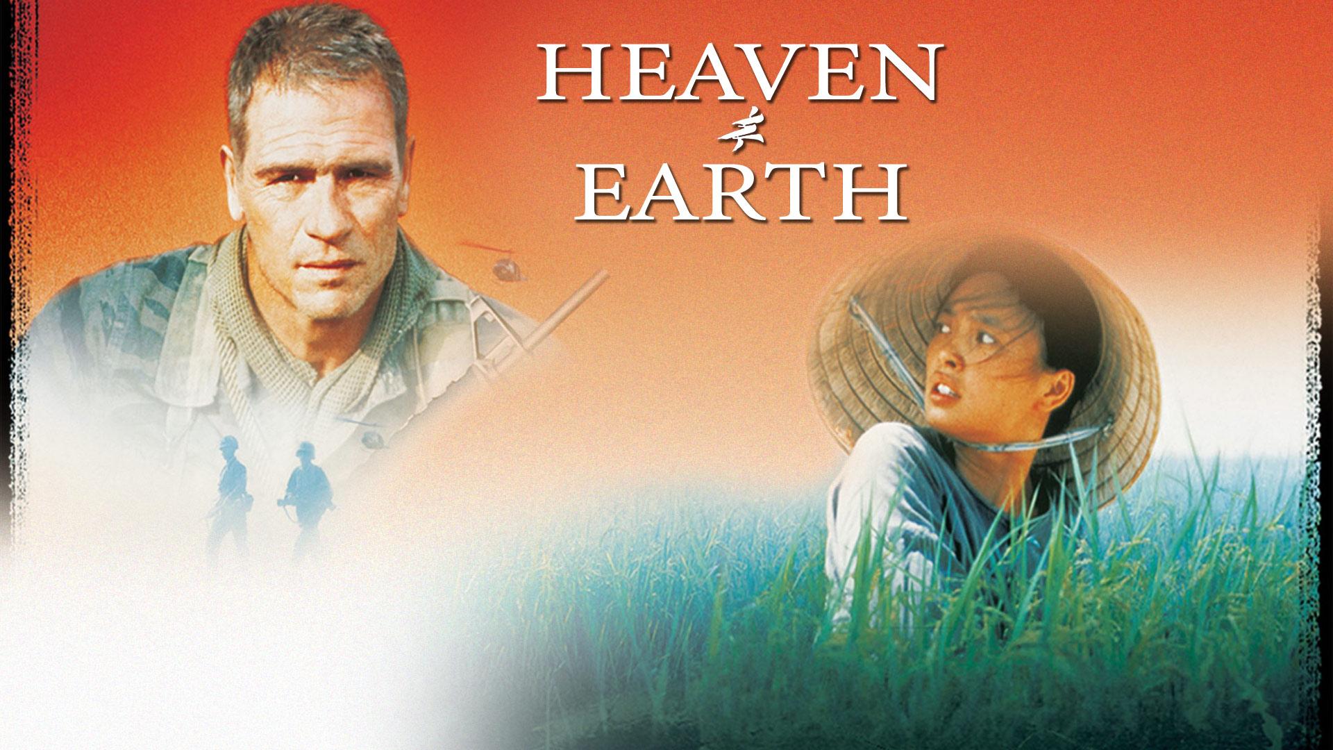Heaven and Earth (1993)