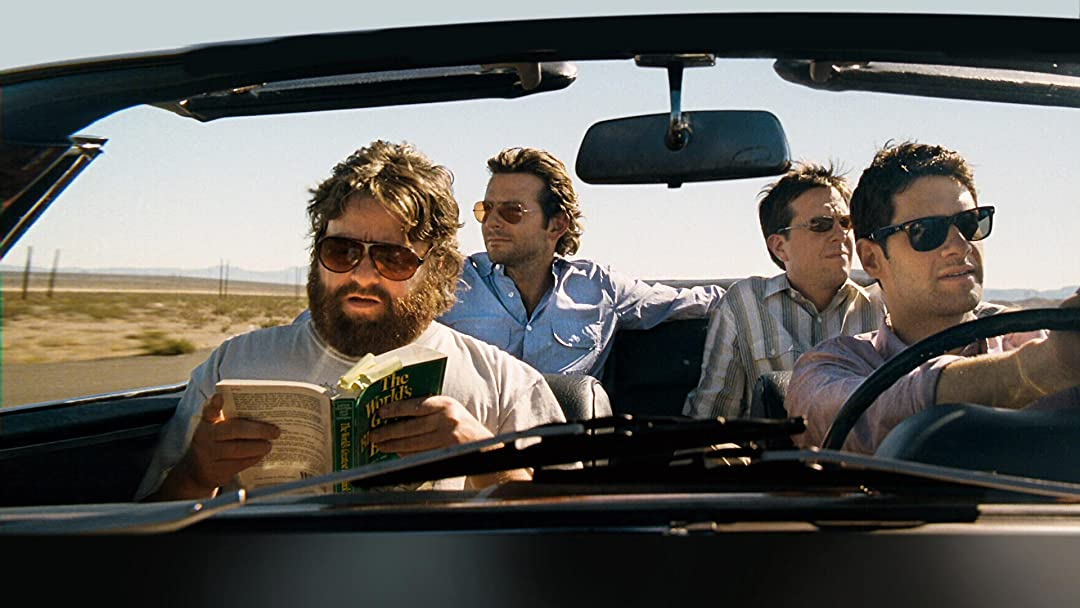 Watch The Hangover (2009) | Prime Video