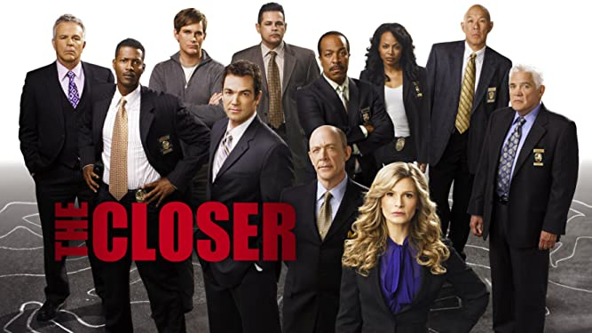 Watch The Closer The Complete Seventh Season Prime Video