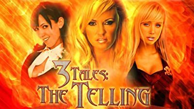 3 Tales: The Telling