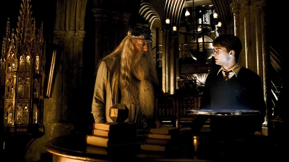 harry potter and the half blood prince full movie with english subtitles download