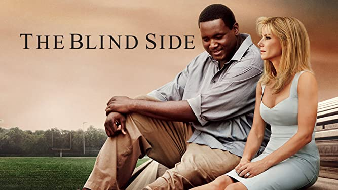 Watch The Blind Side | Prime Video