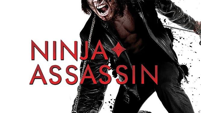 Amazon.com: Ninja Assassin: Rain, Naomie Harris, Ben Miles ...