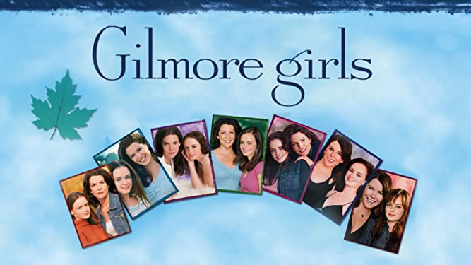 Gilmore Girls Season 4