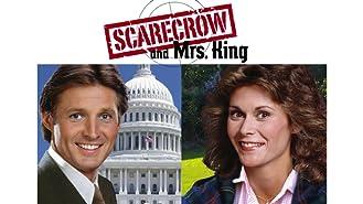 Scarecrow and Mrs. King Season 1