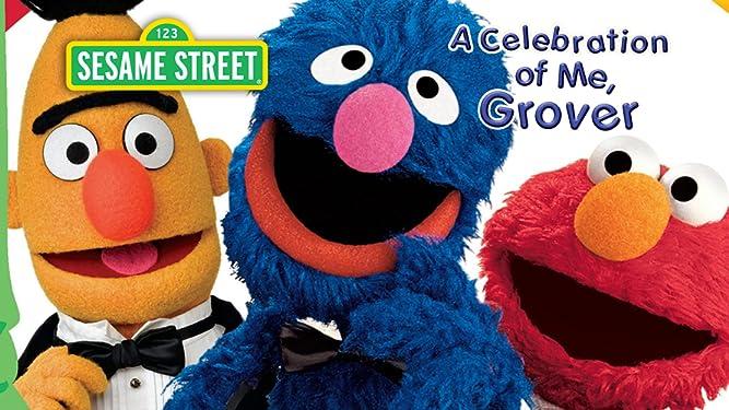 Sesame Street: A Celebration of Me, Grover