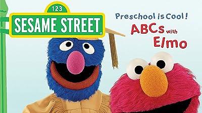 Sesame Street: Preschool is Cool: ABCs with Elmo