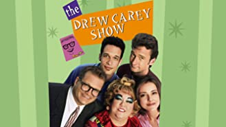 The Drew Carey Show Season 1