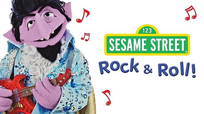 Sesame Street: Rock & Roll