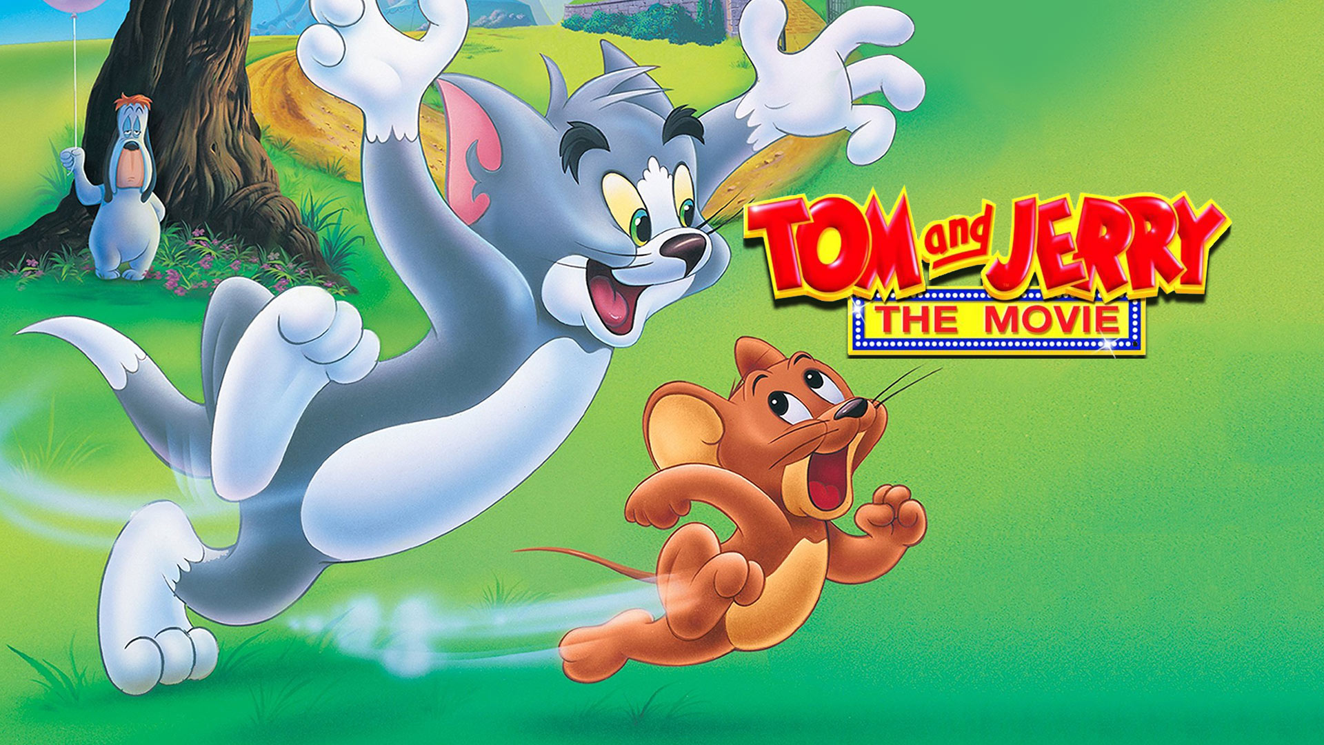 Watch Tom And Jerry Blast Off To Mars Prime Video