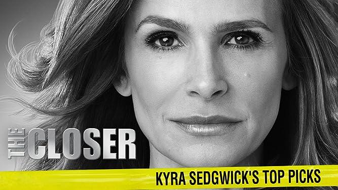 The Closer: Kyra Sedgwick's Top Picks