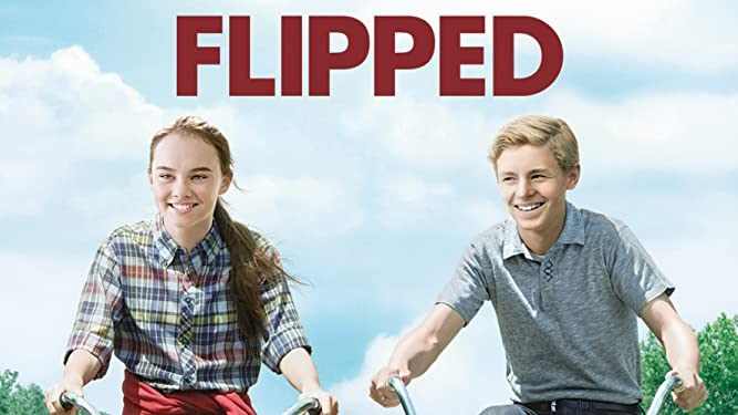 Amazon Com Watch Flipped Prime Video