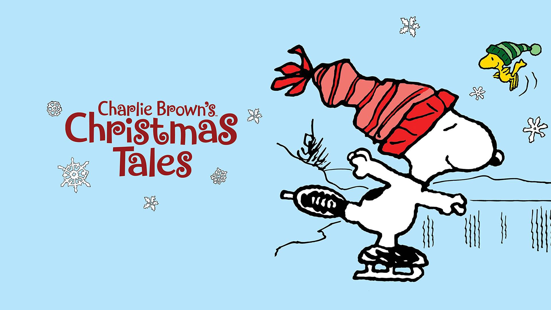 Amazon Com Watch A Charlie Brown Christmas Prime Video
