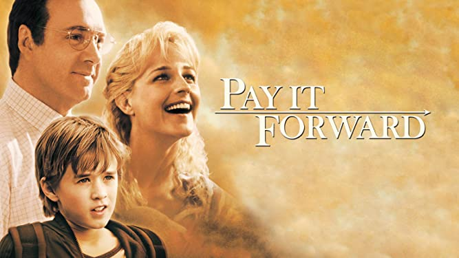 Amazon com: Watch Pay It Forward | Prime Video