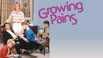 Growing Pains: The Complete Third Season
