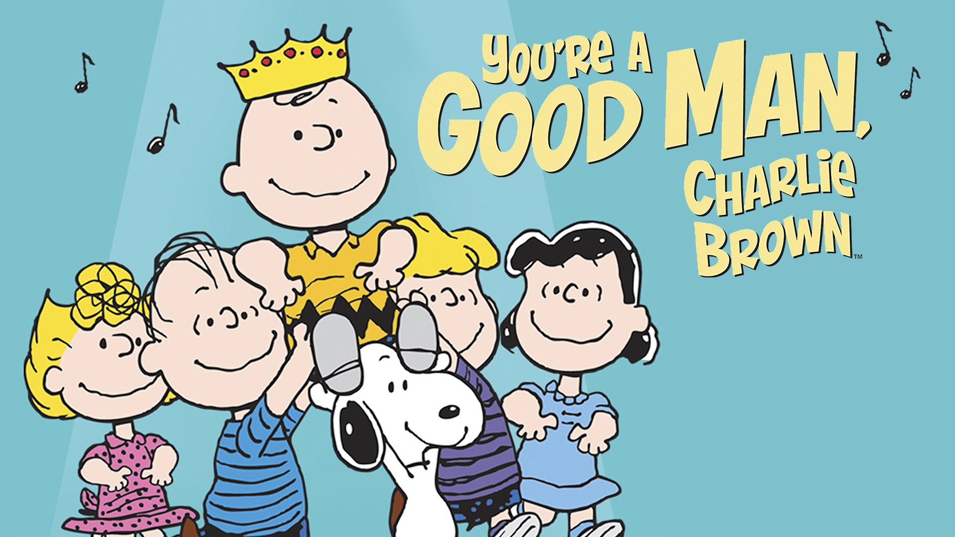 Watch Happy New Year Charlie Brown Prime Video