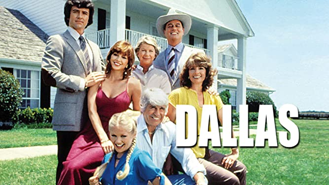 Amazon com: Watch Dallas: The Complete First and Second